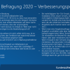 Kundenzufriedenheits-Befragung 2020 Bild 7