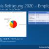 Kundenzufriedenheits-Befragung 2020 Bild 5