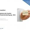 Kundenzufriedenheits-Befragung 2016 Bild 8