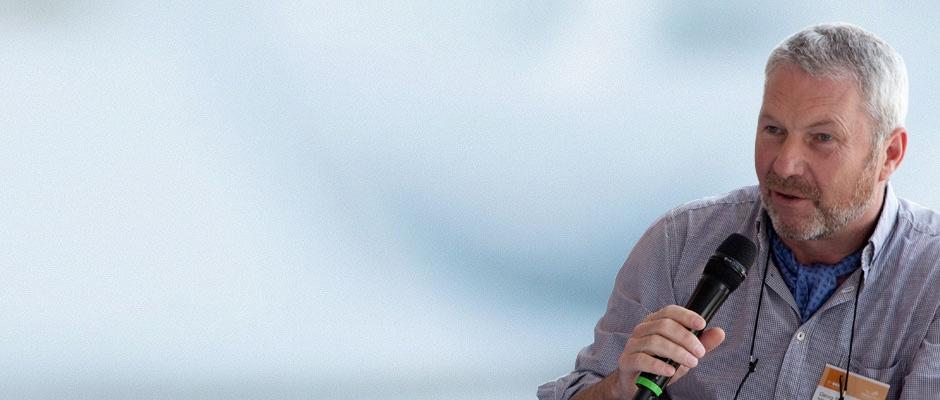 Georg Schloms, Geschäftsführer, schloms + partner