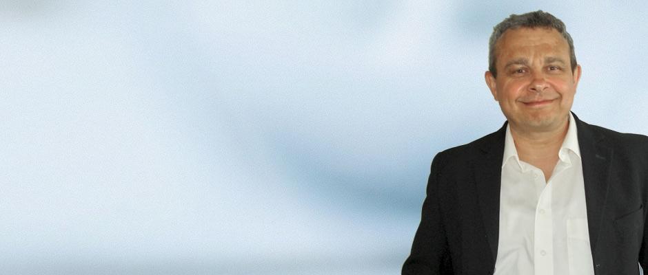 Lothar Schwarz, Geschäftsführer, software produktiv Schwarzwald GmbH