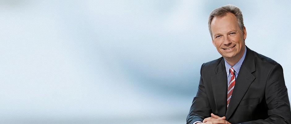 Thomas Timmermanns, Geschäftsführender Gesellschafter, Autohaus Timmermanns